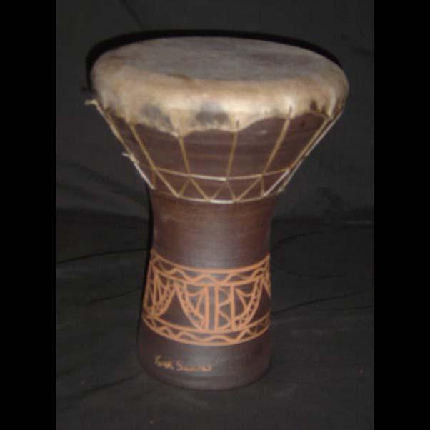 Ceramic Darabukka